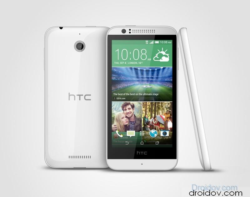 HTC_Desire_510_3V_White