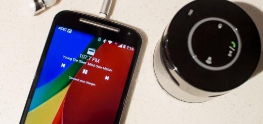 Motorola updates FM Radio