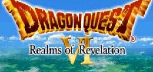 Dragon Quest VI - Realms of Revelation