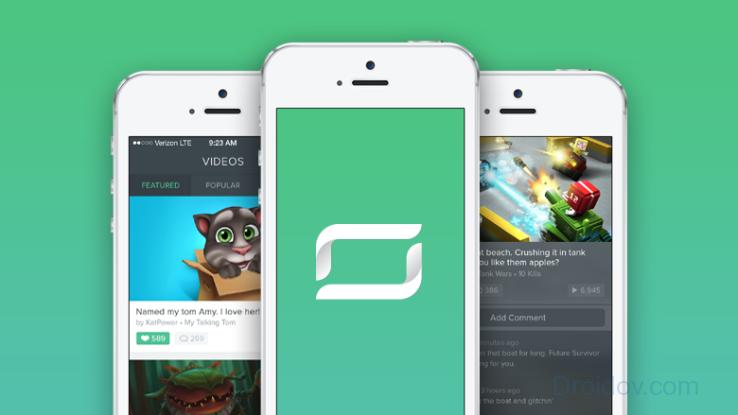 kamcord-app