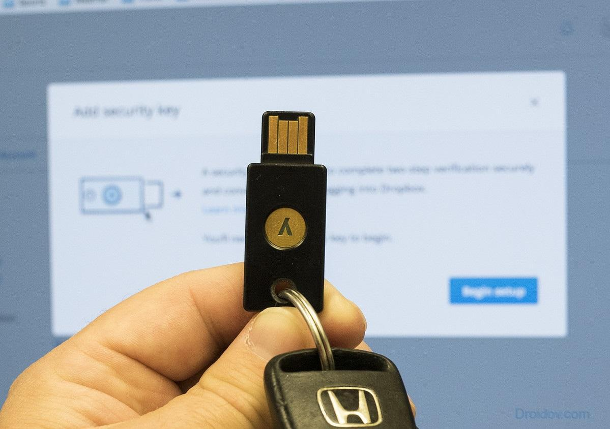 dropbox-usb-key