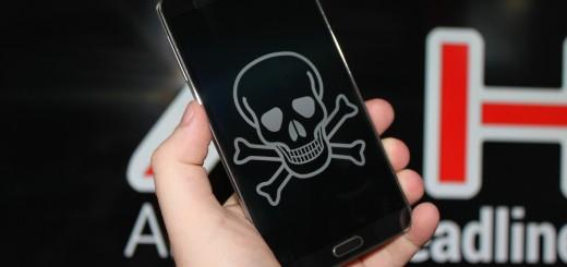AH-Virus-Malware-Piracy-Skull-Death-Samsung-logo-1.0