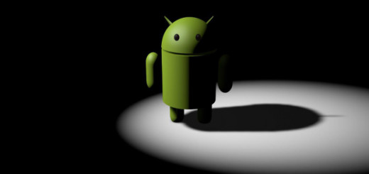 android-robot-sign