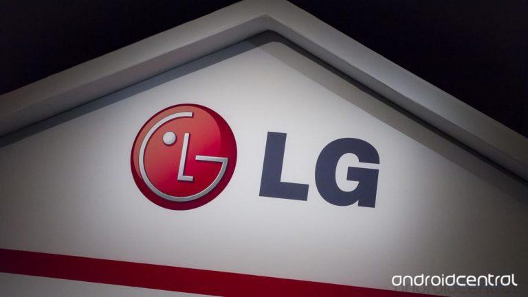 the lg company