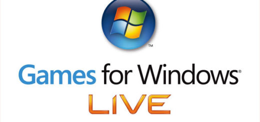 Сервис Games for Windows Live