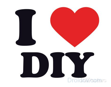 Я люблю DIY