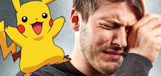 Ошибки в игре Pokemon go