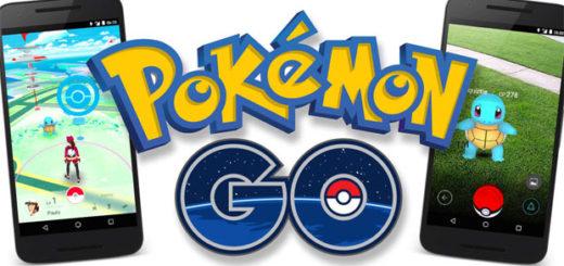 Pokemon go на разных устройствах