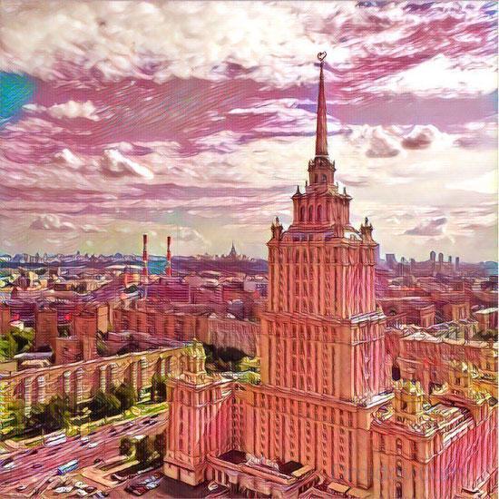 Фото из Инстаграма Д.Медведева