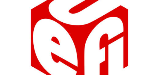 Логотип UEFI