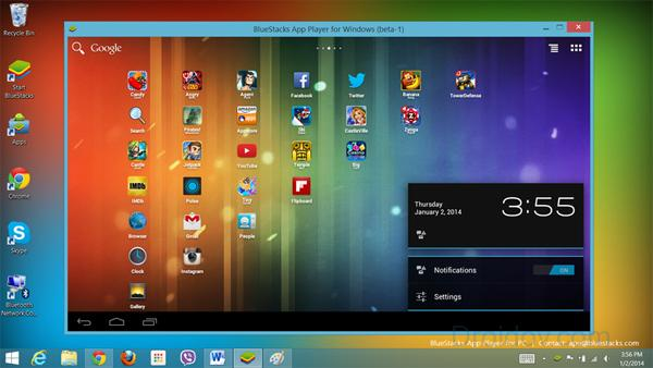 Запуск приложения Face Swap на компьютере