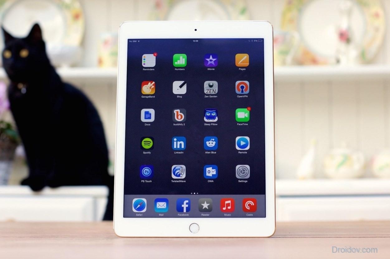Как восстановить доступ к iPad, если забыл пароль