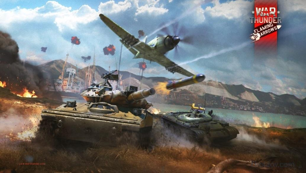 Танки war thunder test server open times