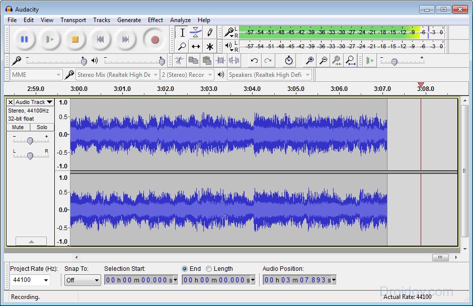 Соединение музыки в один трек скачать программу