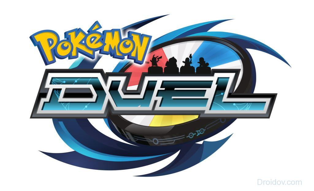 Всё об игре Pokemon Duel