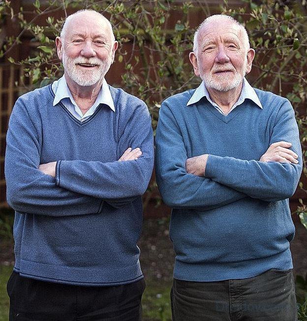 Аномальные двойники