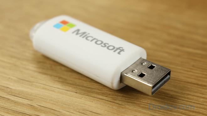 Как записать Windows на флешку или диск