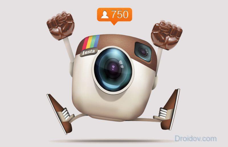 раскрутка instagram самостоятельно