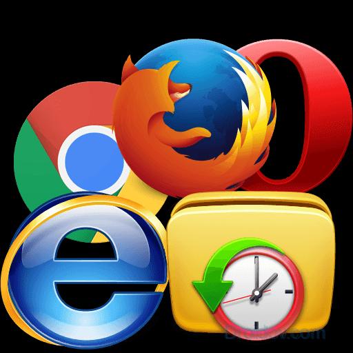 Как очистить историю посещений в браузере