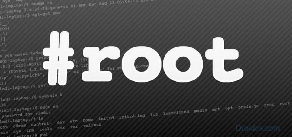 Root доступ на Андроид