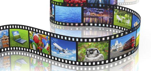 Как соединить видео онлайн