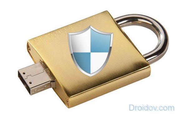 Как снять защиту от записи с флешки или Микро СД карты