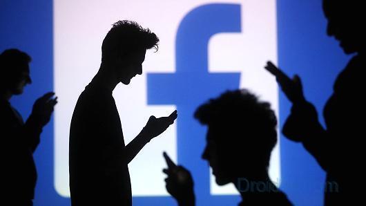Как в соцсети Фейсбук изменить имя
