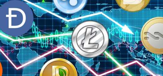 Торгуем на бирже криптовалют