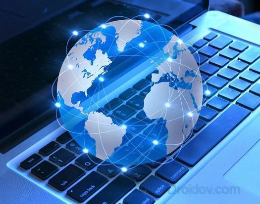 Как раздать интернет через WiFi с ноутбука