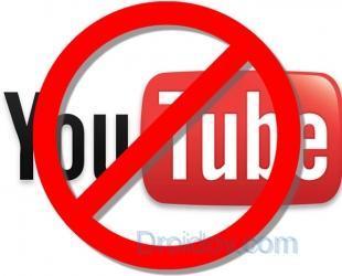 Почему не работает Youtube и как это исправить