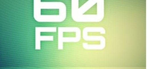 Увеличиваем фпс в играх