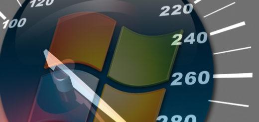 как повысить производительность Windows