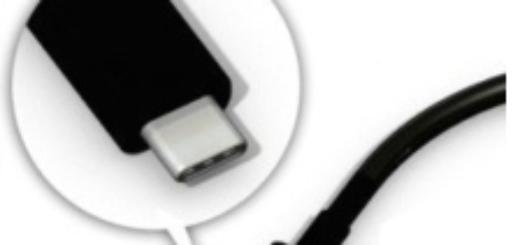 USB Type-C кабель