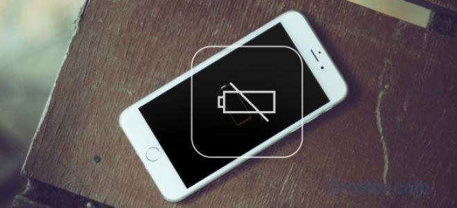 Почему телефон то заряжается то нет. Названы семь способов исправить проблему с зарядкой смартфона