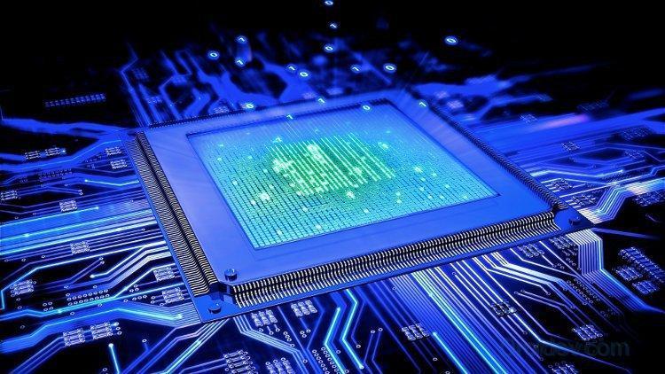 частота работы CPU