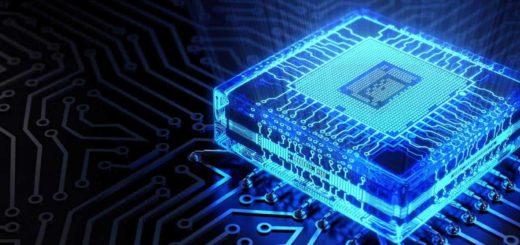 сравнение лучших CPU