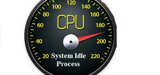 System Idle Process Грузит