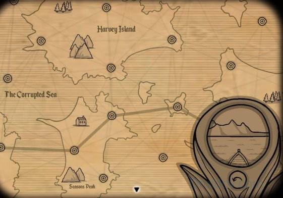 Cube Escape: Paradox - подробное прохождение игры