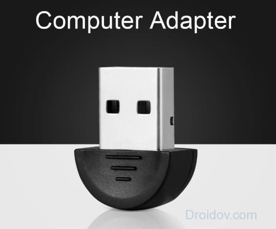 Блютуз адаптер для компьютера: виды и советы по выбору