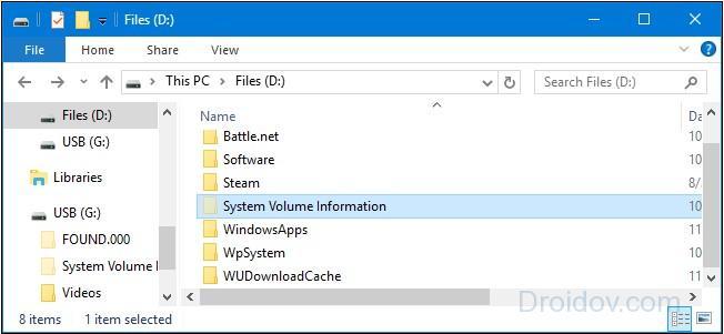 Возникла ошибка 0x80070005 в Windows 10, как устранить сбой?