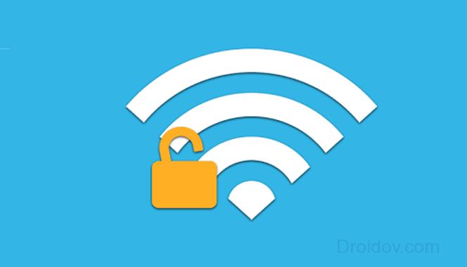 Как на компьютере посмотреть пароль от Wi-Fi (вайфая)