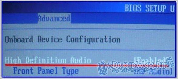 Пропал звук на компьютере (windows XP/7/8/8.1/10). Решение проблемы